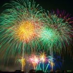 2020年東京都の花火大会が5月に前倒しで寒さ対策が必要