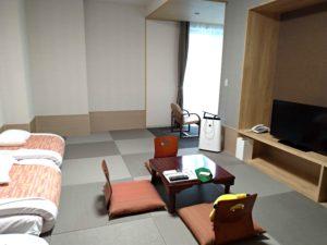 大江戸温泉物語ホテル木曽路部屋画像